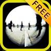 魚眼カメラ + FREE