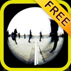 FishEye Camera + GRATUIT icon