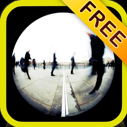 FishEye Camera + FREE