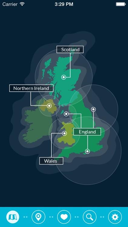 UK Tides - Tide Predictions