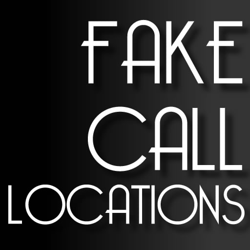 Fake Call Locations