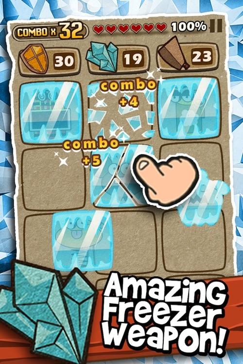Bomb Panic screenshot-4
