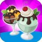 Ice Cream Sundae Clicker icon