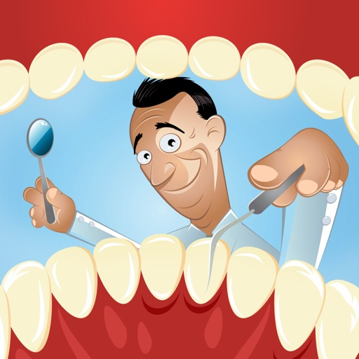 Emergency Dentist Race Pro icon