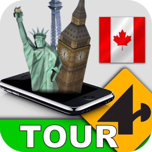 Tour4D Quebec