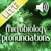 Microbiology Pronunciations Lite - iPadアプリ