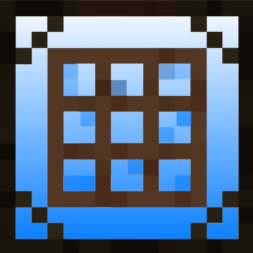 MC Layer - A Top View Builder - For Minecraft