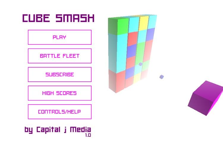 Cube Smash screenshot-3