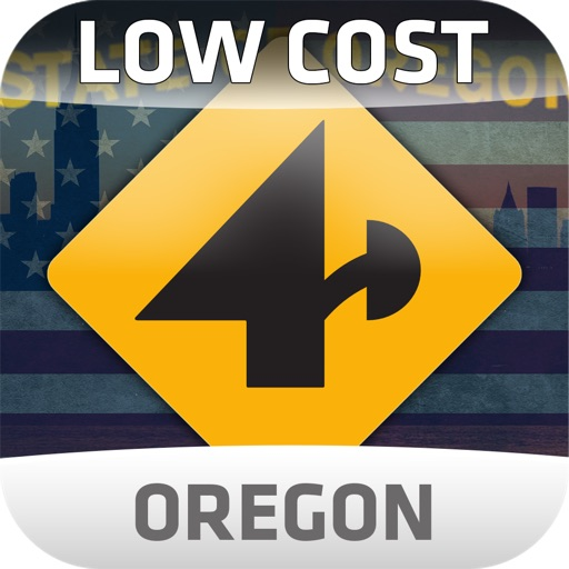 Nav4D Oregon @ LOW COST