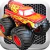 Monster Truck Furious Revenge - A Fast Truck Racing Game!