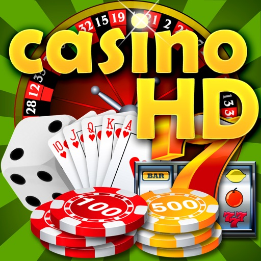 Casino HD (16 Games)
