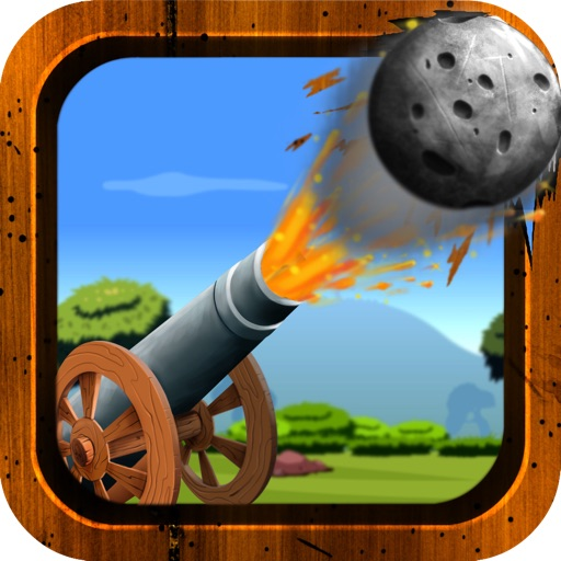 Cannon Master