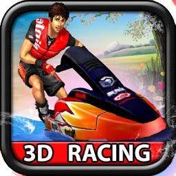 Wave Racer 3D ( Jet Ski Racing Games )