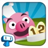 Hungry Pigs - Brain & IQ Trainer for Kids and Preschoolers