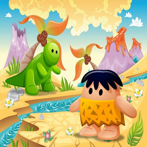 A Prehistoric Preschool!