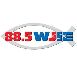 88.5FM WJIE