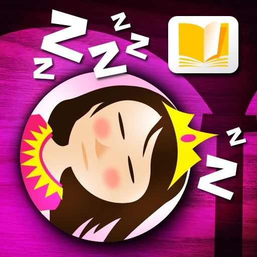 The Sleeping Beauty - iPhone version - A kid Book Based on the Tale by Jacob & Wilhelm Grimm