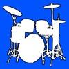 ドラム!!