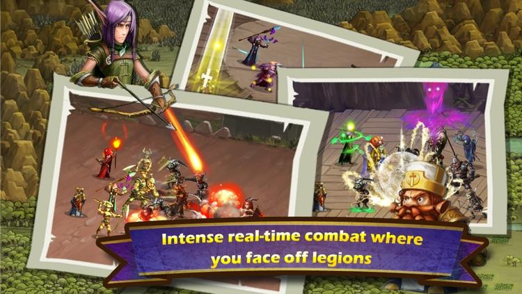 Mercenary screenshot-3