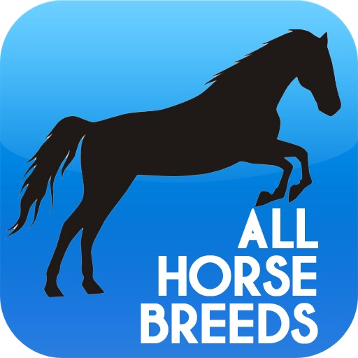 All Horse Breeds icon