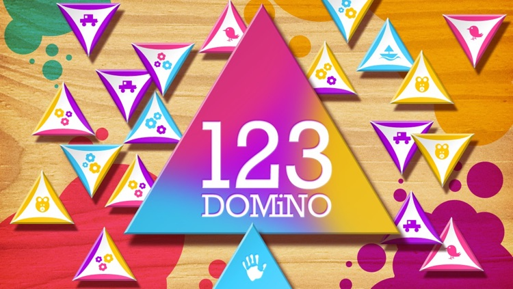 Free Domino Puzzles App for Kids, Toddlers and Babies - Kid Game - Toddler Wooden Puzzle Dominos - Baby Lite screenshot-4