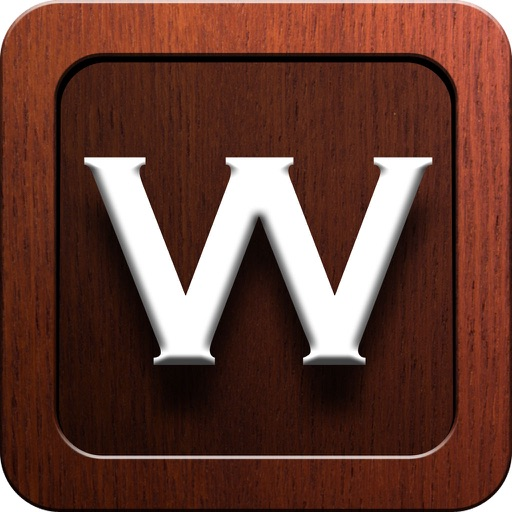 Word Lookup - Word Game Assistant