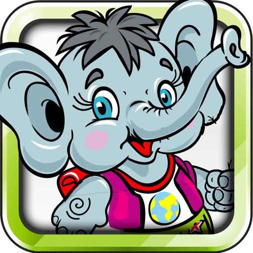Baby Elephant Bounce Pro
