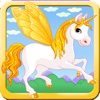 A Fairy Pony - Little Unicorn & My Magic Adventure - Racing Game / Gratis - iPhoneアプリ