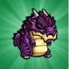 ドラゴン種族アドベンチャーワールド - クエスト無料ランニングエッグハンター