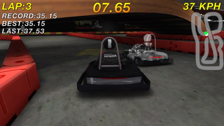 Go Karting screenshot-3