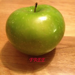 Show Me on an Apple Free