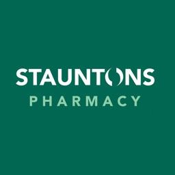 Staunton's Pharmacy App, Castlebar, IRE