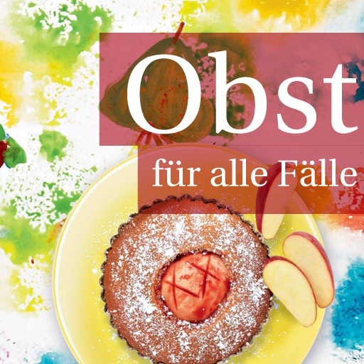 AMA Kochbuch - Obst für alle Fälle