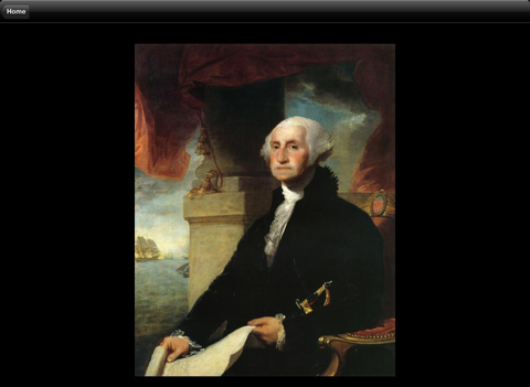 American Revolution: History Challenge Lite screenshot