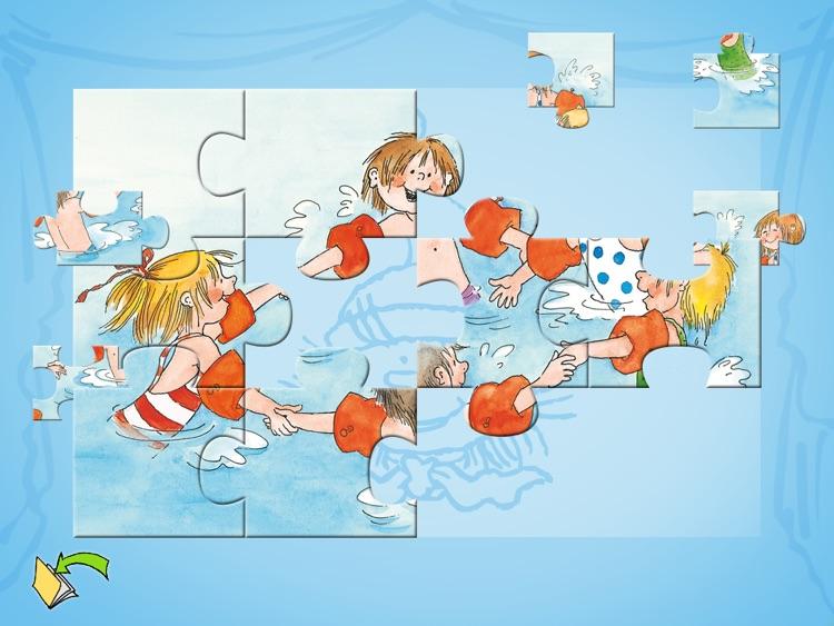 """Pixi Buch """"Conni macht das Seepferdchen"""" screenshot-3"""