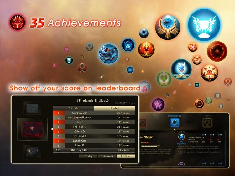 ERA TD HD screenshot-4