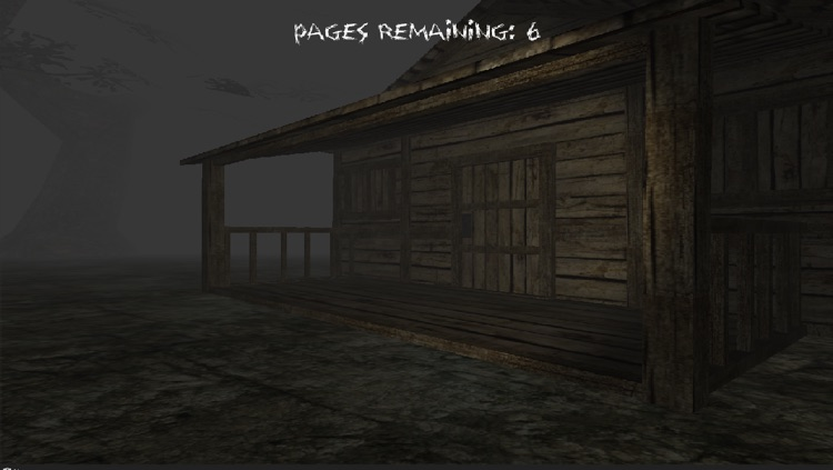 Slenderman Online screenshot-2