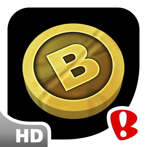 Backflip Slots HD icon