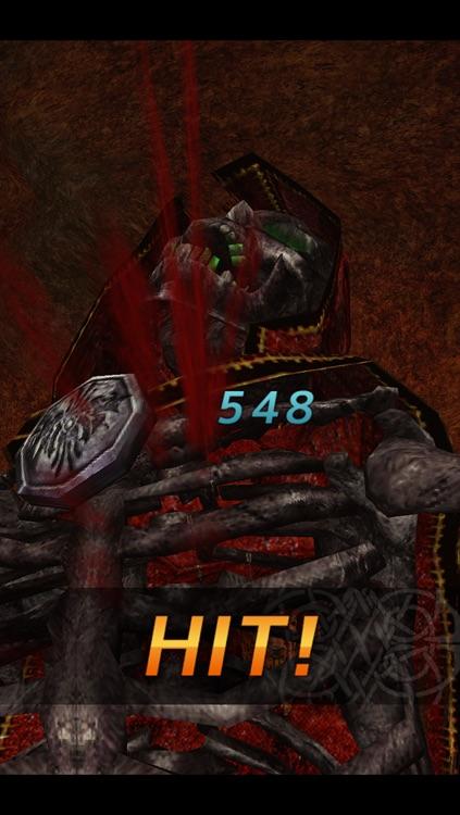 The Legend of Holy Archer screenshot-4