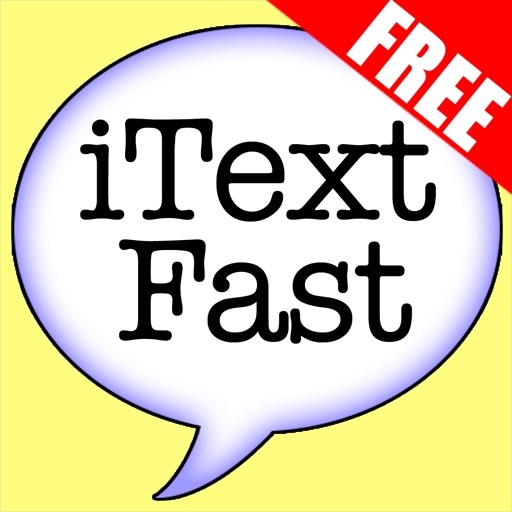 iTextFast Free - The best free texting speed typing test