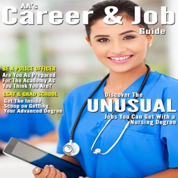 AAs Career and Job Guide