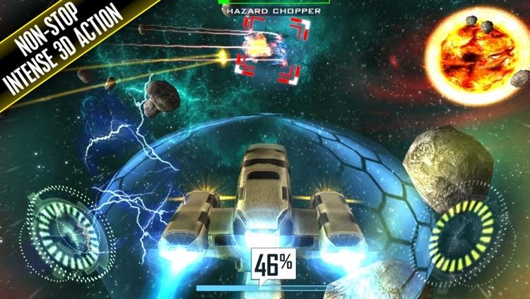 Quantum Legacy HD screenshot-3