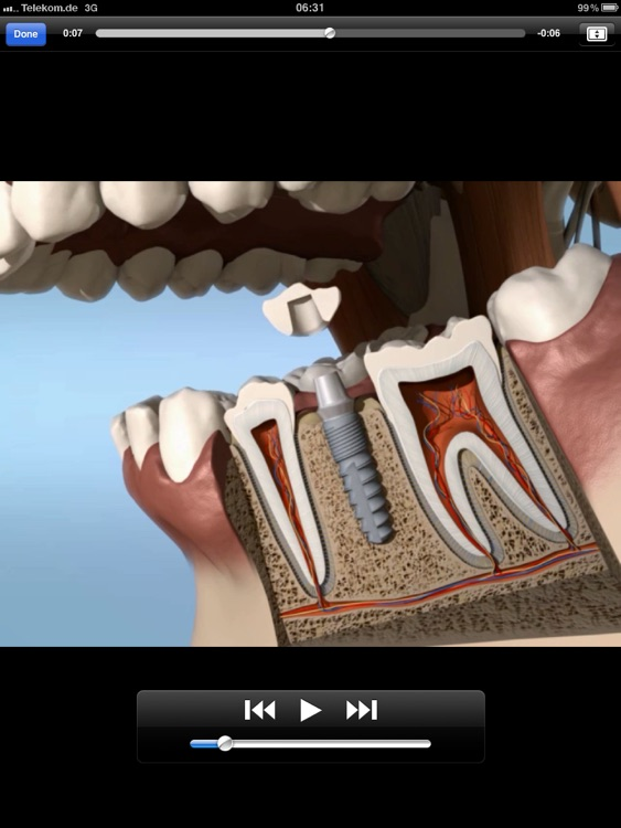 DentalNavigator screenshot-3