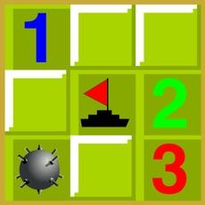 Activities of Minesweeper-