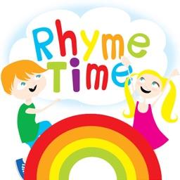 Rhymes+