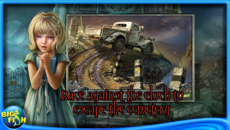 Redemption Cemetery: Children's Plight Collector's Edition screenshot-4
