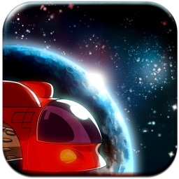 Jet Glide - Space Shooter Game