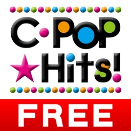 C-POP Hits! (FREE) - Get The Newest C-POP Charts!