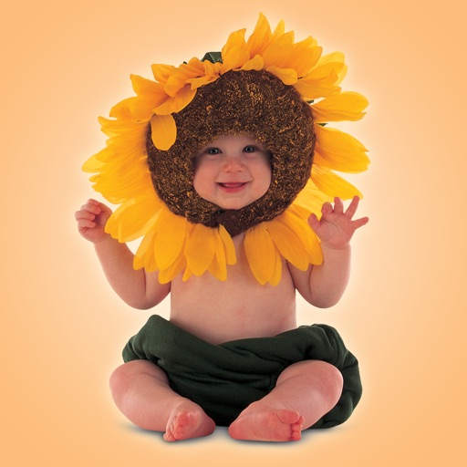 Marvels: Anne Geddes icon