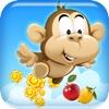 Super Monkey Jump